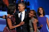 Barack Obama Asks America to Move Forward With Him