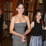 Marion Cotillard Talks Sex Scenes In Rust And Bone At Toronto: Pictures