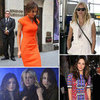 Celebrity Style Recap | Sept. 8, 2012