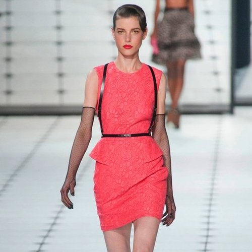 Jason Wu Spring 2013 | Pictures
