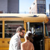 School Wedding Inspiration