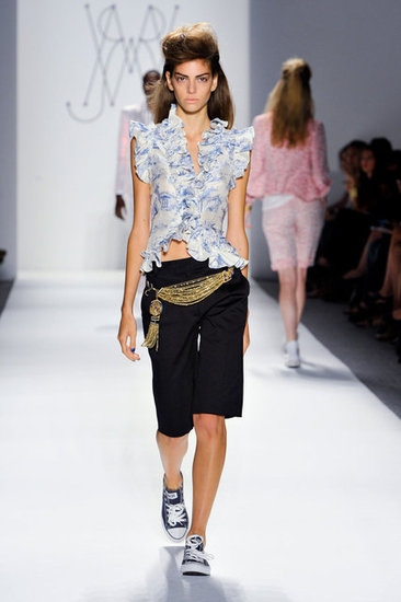 Ruffian Spring 2013