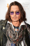 Johnny Depp Photos