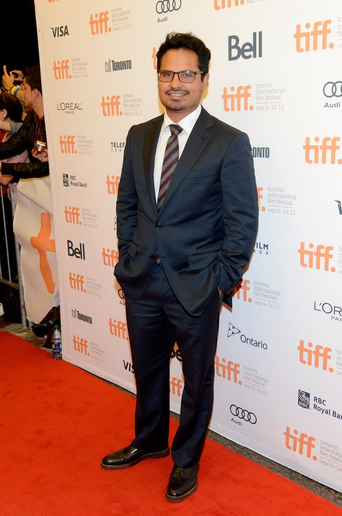 Michael Pena Photos