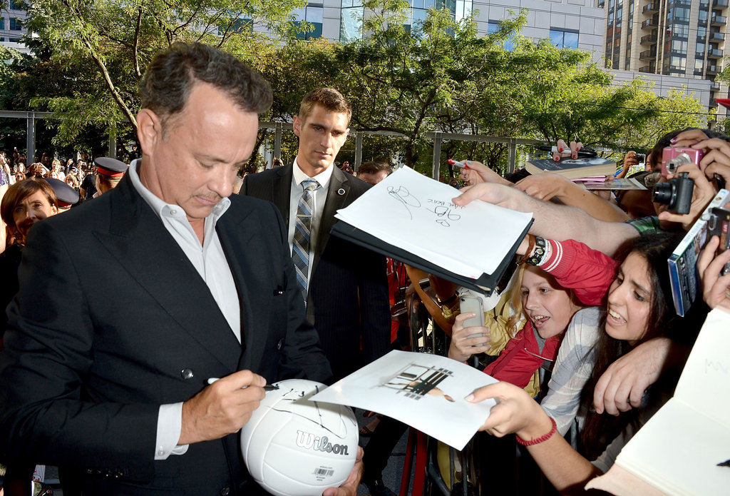 Tom Hanks Photos