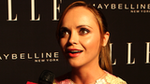 Christina Ricci Chats About Her Self-Confident Style Evolution
