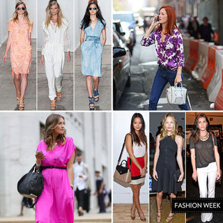 Fashion News and Shopping For Week of Sept. 3, 2012
