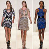 Herve Leger Spring 2013 | Pictures