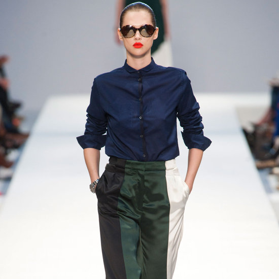 Paul Smith Spring 2013 | Runway