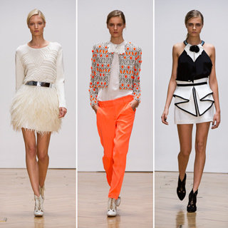 All The Looks From Sass &amp; Bide At London Fashion Week
