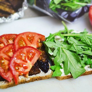 Tempeh BLT Recipe