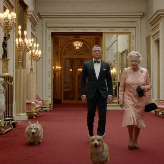 All Dogs Go to Heaven: Remembering Queen Elizabeth's Corgi Monty