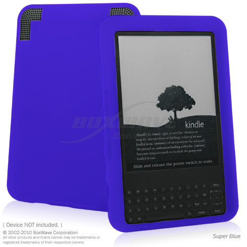 Amazon Kindle Paperwhite FlexiSkin ($25)
