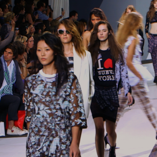 3.1 Phillip Lim Spring 2013 Runway (Video)
