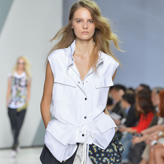 2013 Spring New York Fashion Week: 3.1 Phillip Lim