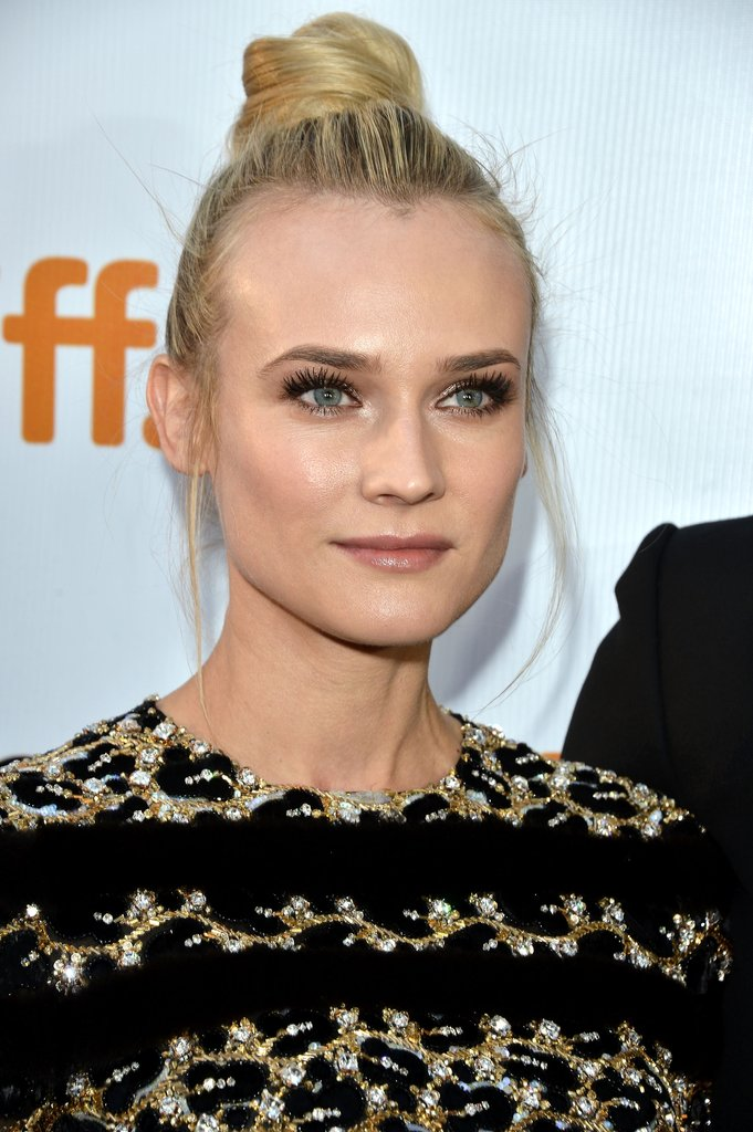 Diane Kruger and Josh Jackson Make a Sweet Sight at TIFF