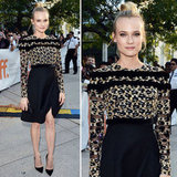 Diane Kruger Gives Us Valentino Perfection (and Then Some) at TIFF