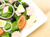 Weeknight Cobb Salad