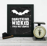Something Wicked ($15)