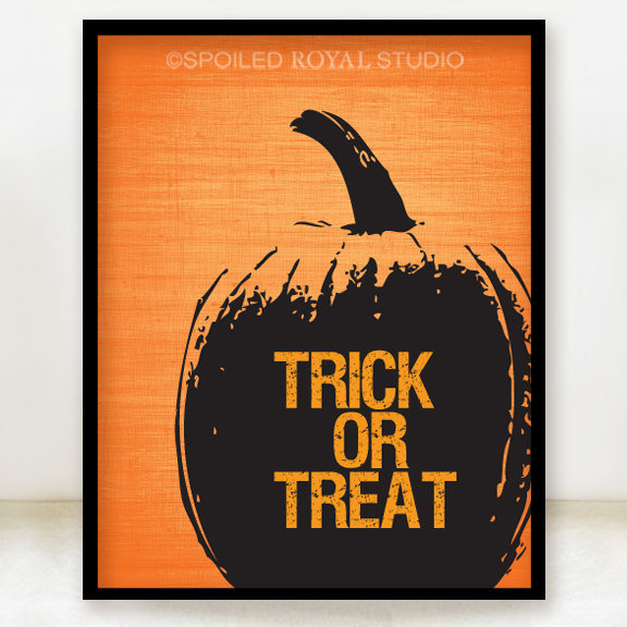 Trick or Treat ($15)