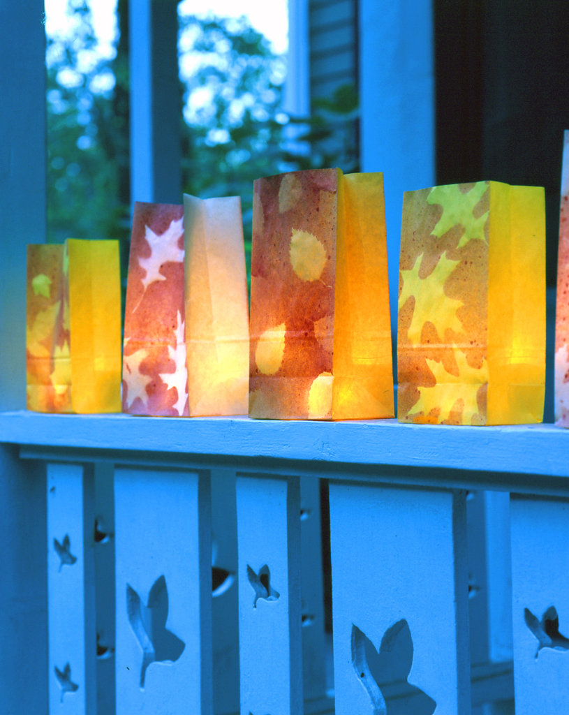 Fall Luminaries