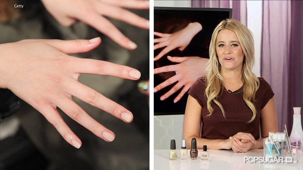 The Best Nude Nail Polish Picks For Your Skin Tone