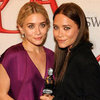 Mary-Kate and Ashley Olsen Release a Perfume