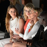 Emma Stone, Diane Kruger, Amy Adams And More At CAlvin Klein For NYFW