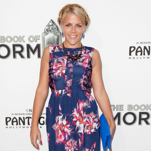 Zoe Saldana, Malin Akerman, Neil Patrick Harris, Christina Hendricks & More At Book Of Morman