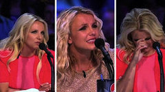 Video: Britney Spears's X Factor Debut — Why She's Better Than Ever