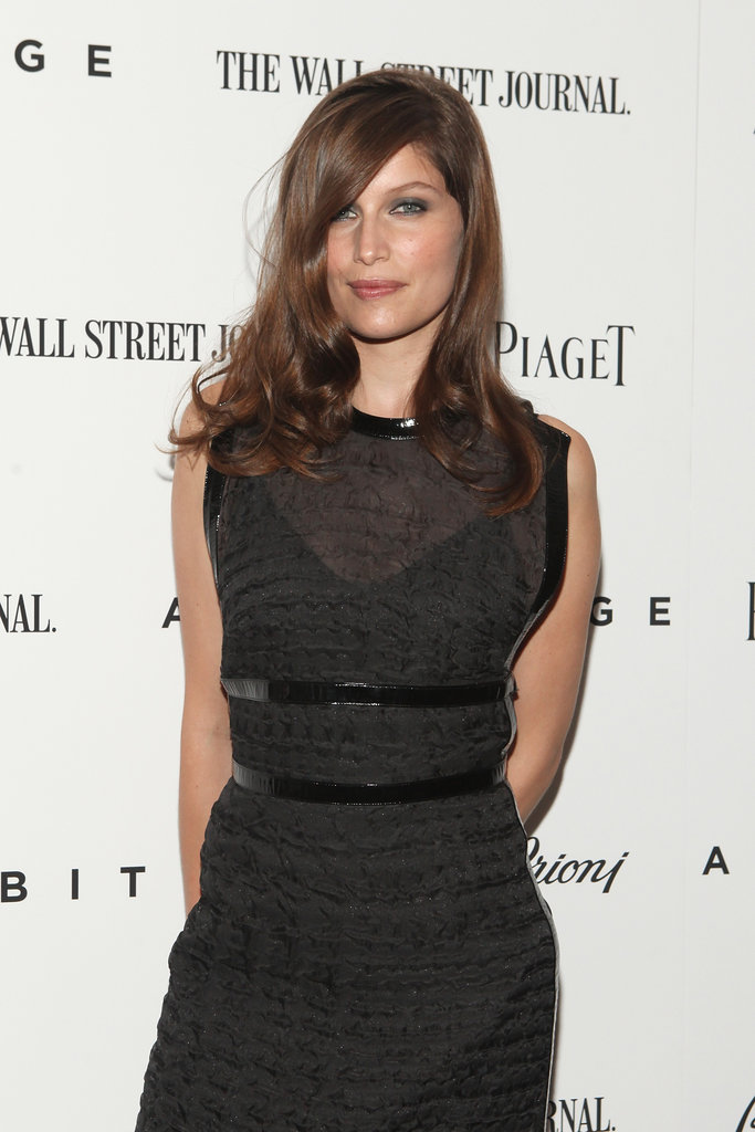 Laetitia Casta arrived at her Arbitrage premiere in NYC.