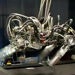 We're Doomed: Fastest Robot Can Now Outrun the Fastest Human