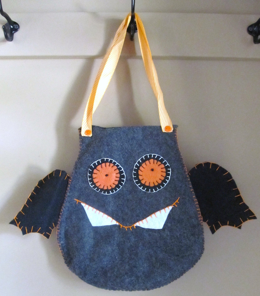 Cute Vampire Bag