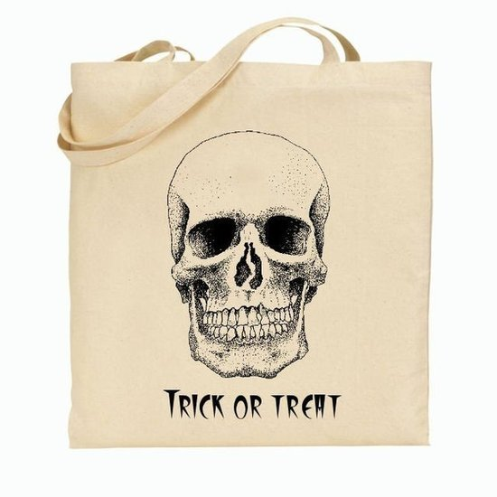 Skeleton Loot Bag ($8)