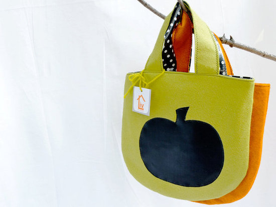 Halloween Treat Bag ($24)