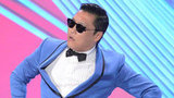 Back in July, Scooter Braun, the talent manager who discovered Justin Bieber, expressed his interest in signing the Korean rapper. Since then, PSY has had meetings with Justin's representatives, signed a record deal and is on track to world domination. One to watch, for sure!