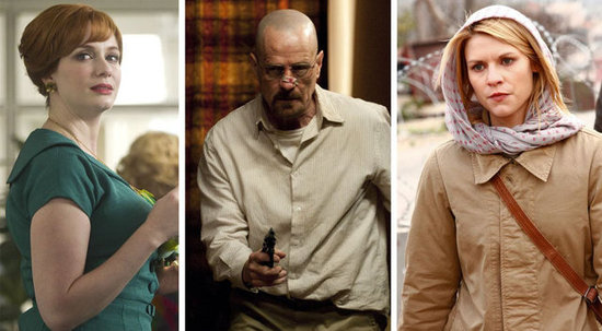 Video: Emmy Predictions — See the Drama Nominees We're Betting On