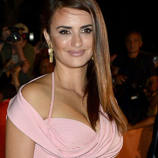 Penelope Cruz at Twice Born Toronto Premiere | Pictures