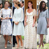 All Of Kate Middleton&#039;s Looks From All Angles