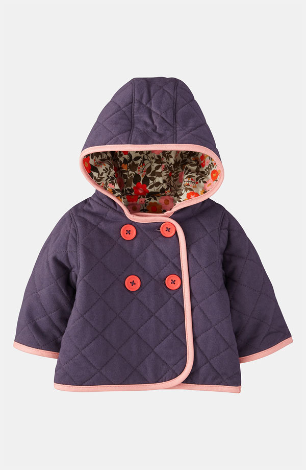 fall jackets for toddlers popsugar moms On mini boden quilted jacket
