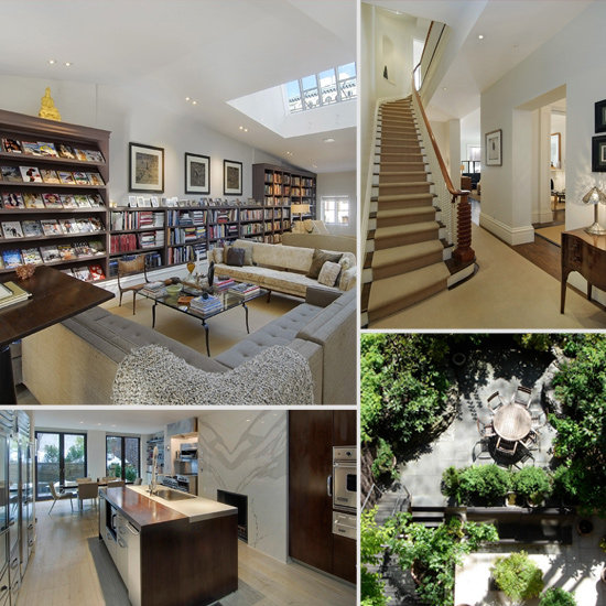 7 Reasons Why Sarah Jessica Parker and Matthew Broderick's Pad Will Sell