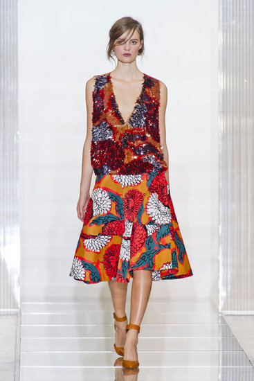 Marni Spring 2013