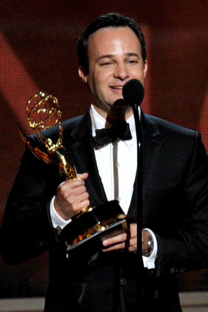 See All the Pictures From Inside the Emmy Awards!