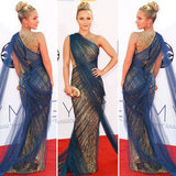 Hayden Panettiere at the Emmys 2012