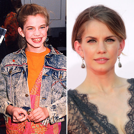 Anna Chlumsky