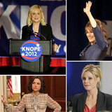 Women in Power: Onscreen Female Politicians