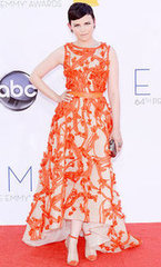 Ginnifer Goodwin(2012 Emmy Awards)
