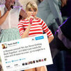 Celebrity Tweets Of The Week: Alexa Chung, Taylor Swift, Benji Madden & More