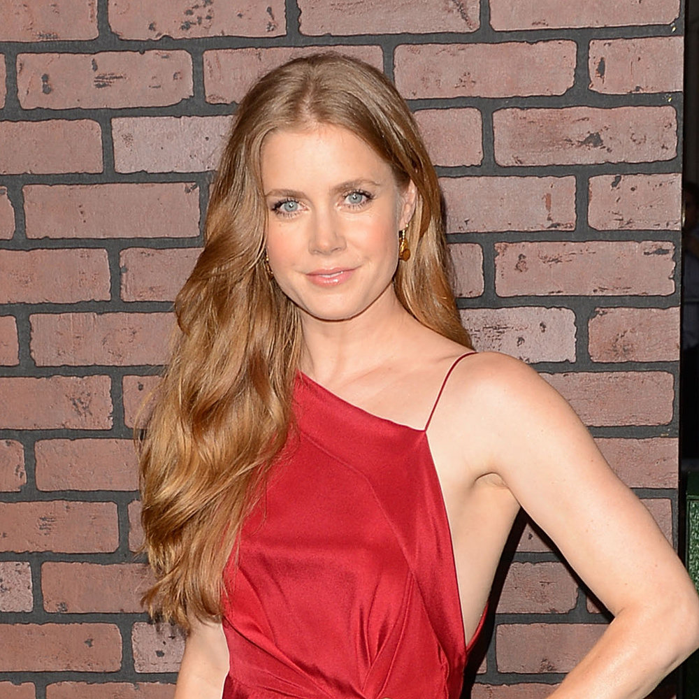 Um, has Amy Adams ever looked prettier? We think not. That gorgeous skin of hers has us desperate to get the same glow. Youngblood Moisture Tint in Amber ($69.95) does the trick beautifully.