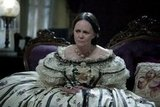 Sally Field plays the first lady, Mary Todd Lincoln.